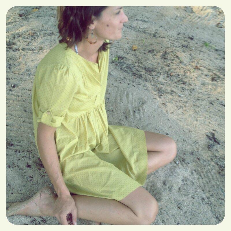 robe burda8