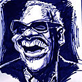Ray charles, ou ray squisse