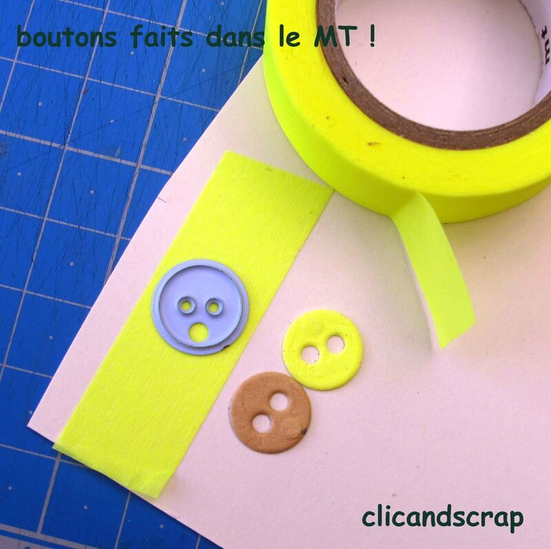 boutons MT