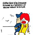 Expulsion, vatican, françois hollande, chine, medef