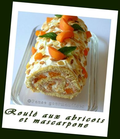 Roulé abricots mascarpone (36)