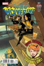 all new wolverine 07