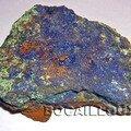 Azurite-malachite h93