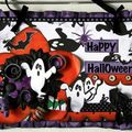 Michele Beck Halloween 1