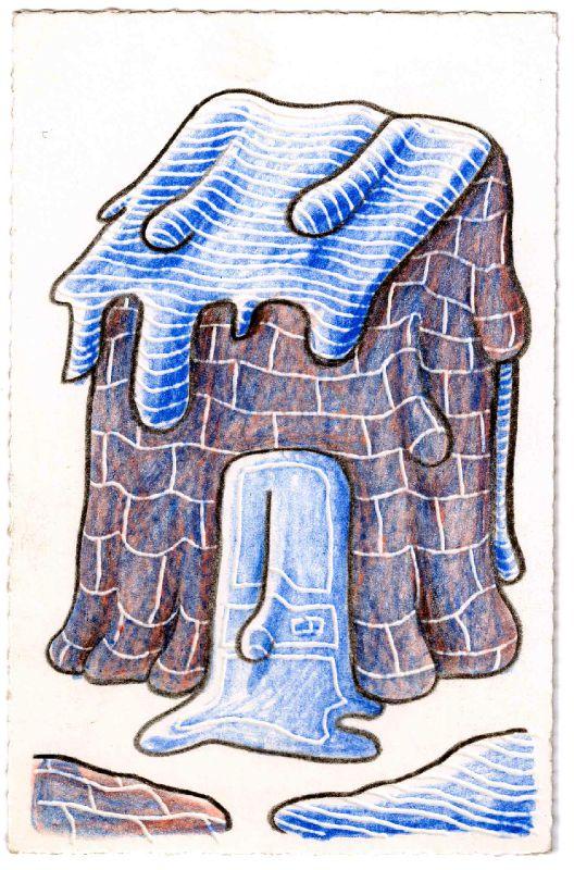 maison-de-glace