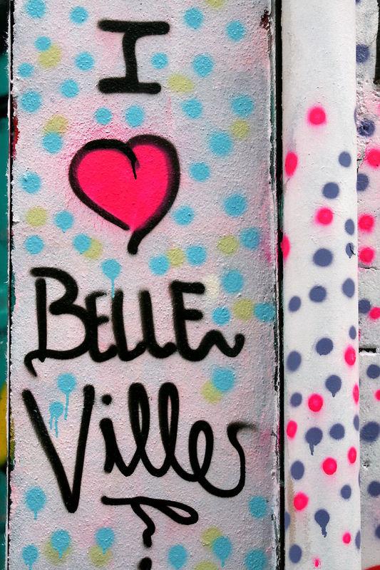 I love Belle ville_1845