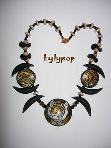 Tigrelylypop