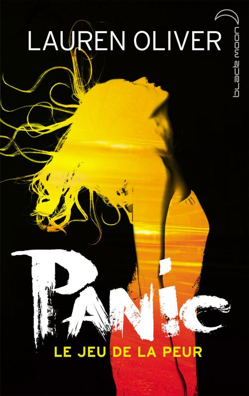 Panic_Lauren_Oliver