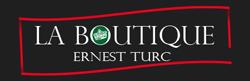 Boutique Ernest Turc