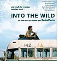 Into the wild, film de sean penn (2007)