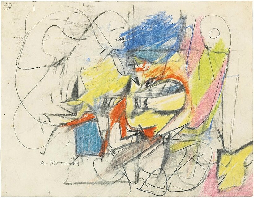 Master Drawings New York Attracts Worlds Top Dealers Institutions