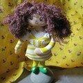 Petite poupéetignasse