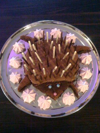 herisson_gateau