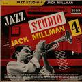 Jack Millman - 1956 - Jazz Studio 4 (Decca)