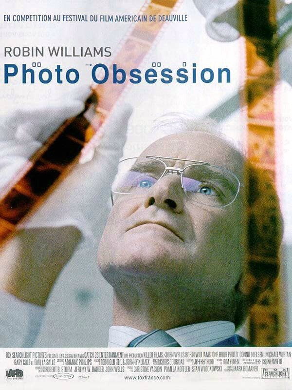Photo Obsession (2002)