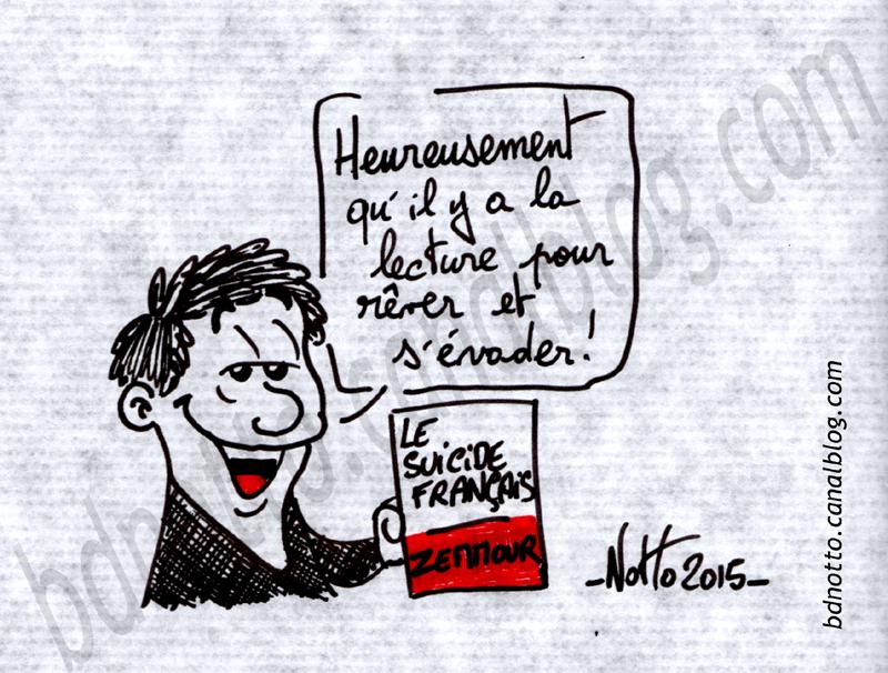 03 - 2015 - Littérature Française