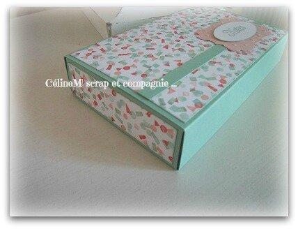 boite à fiche bouquet 2