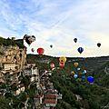 Ballons de Rocamadour