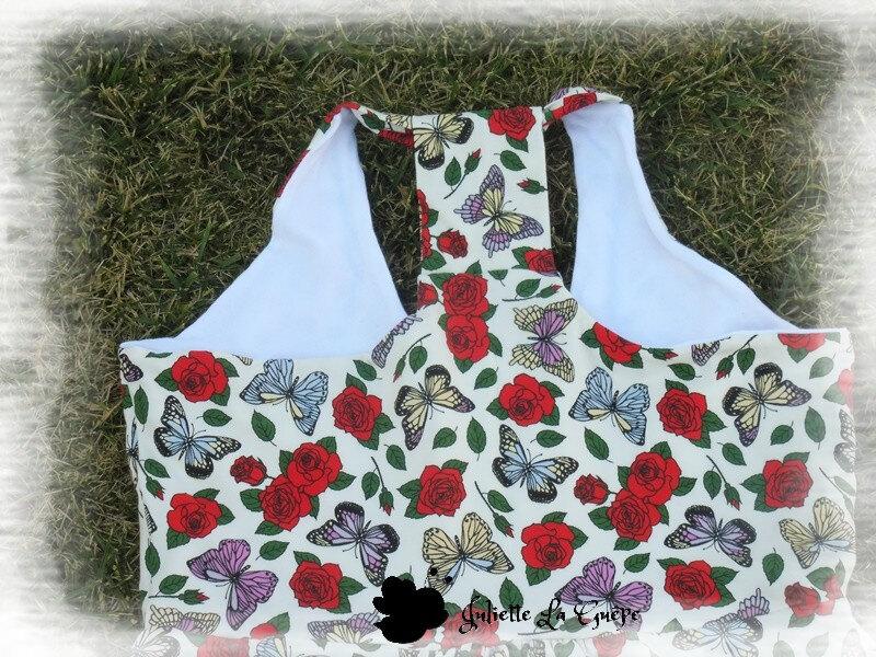 solis tunique roses papillons2