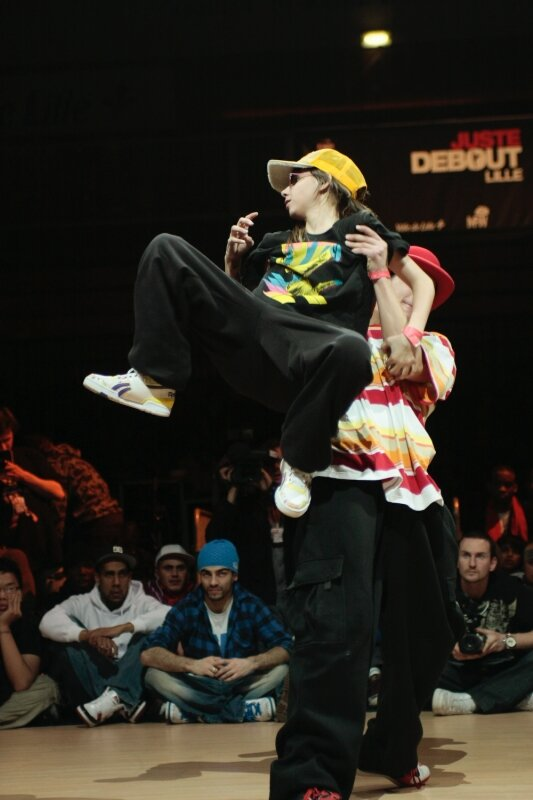 JusteDebout-StSauveur-MFW-2009-778
