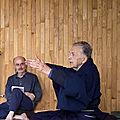 L'esprit du zen et le mystère de noël : enseignement de j. breton en 1987