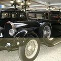 BUGATTI Limousine Type 46 (1930)