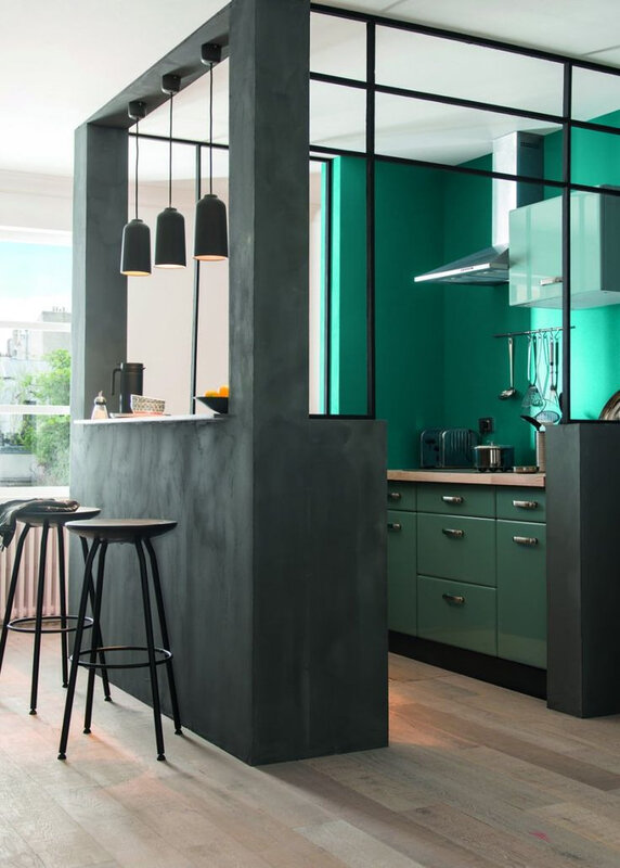 2f21aa022f2cab519326d139ecf910c6--kitchen-black-marie-claire