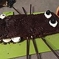 Gourmandises du dimanche- gâteau
