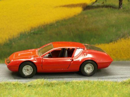 #196-Alpine A 310 Solido