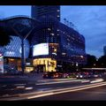 Sinagapour, Orchard road
