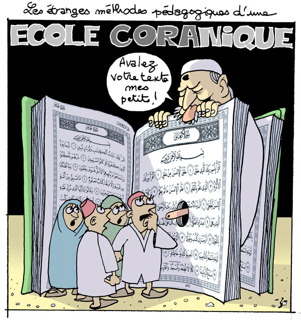 ECOLECORANIQUE