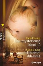 une mysterieuse identiti