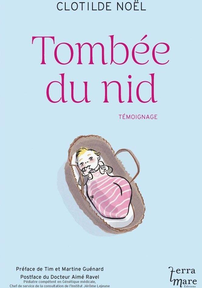 Tombee Du Nid Un Temoignage Poignant D Une Histoire Vraie