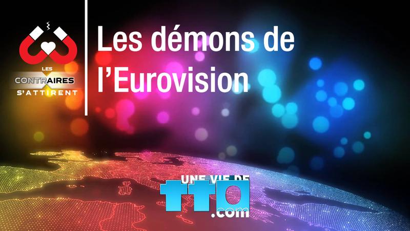 Les démons de l'Eurovision