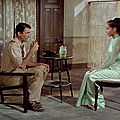 La flamme pourpre (the purple plain) (1954) de robert parrish
