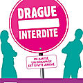 Drague interdite, de sally thorne