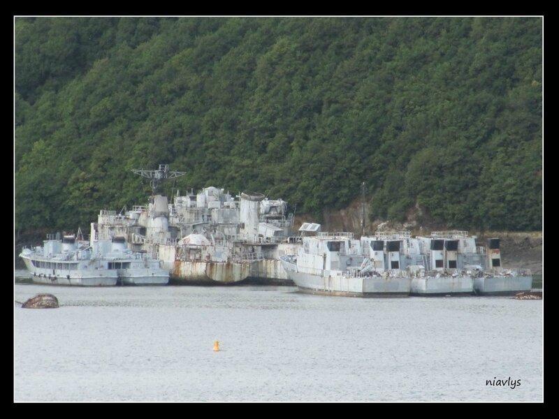 Cimetière de bateaux 6