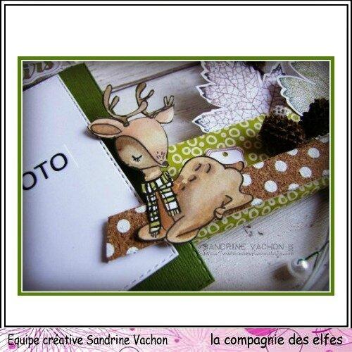 Sandrine VACHON 23 oct Tuto La Cie des Elfes (5)