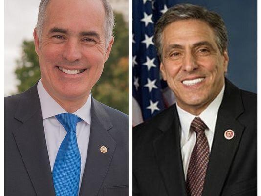 Midterms 2018 battle for the Senate Casey vs Barletta