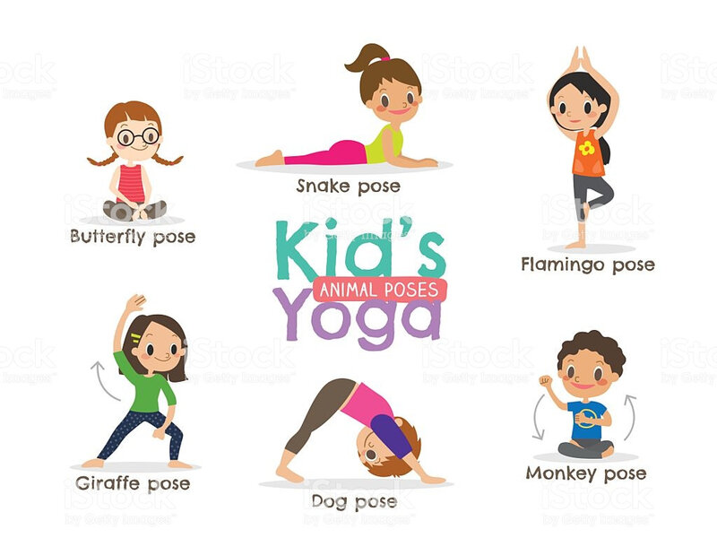gemma fisher yoga for kids 3