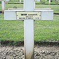 Soldat Jean Baptiste GOUTIERRE