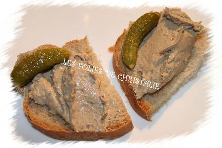 Mousse de foies 6