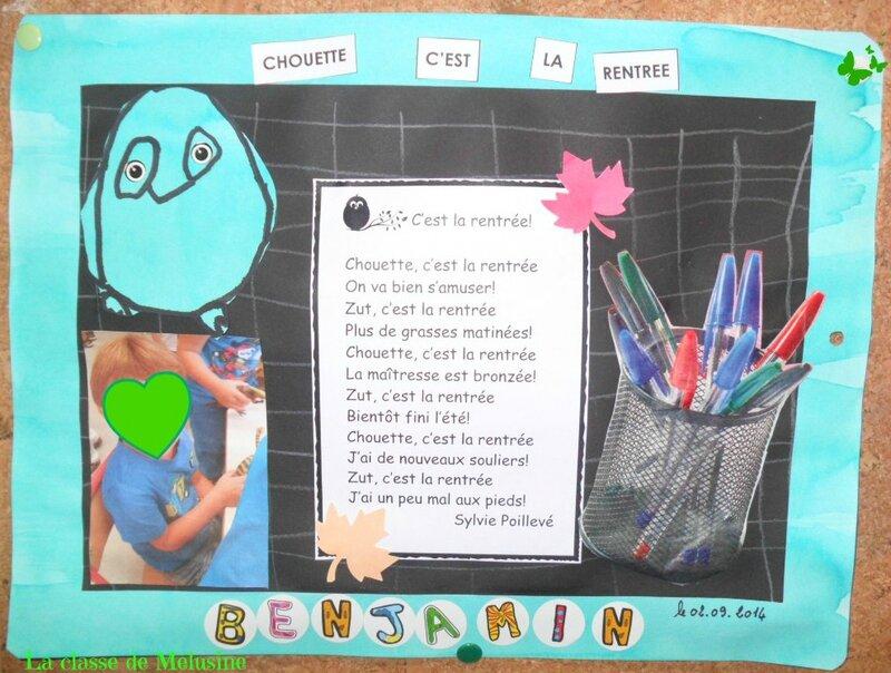 Scrap Benjamin