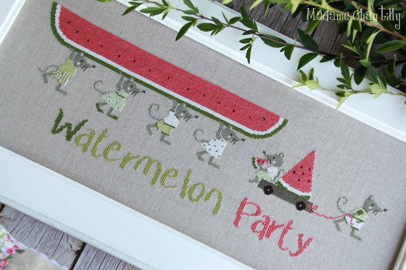 watermelon party 2