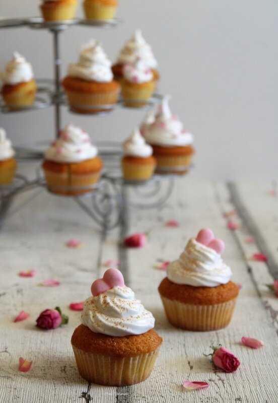 cathytutu concours nigella lawson cupcakes st valentin