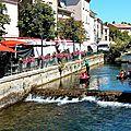 La petite Venise provençale