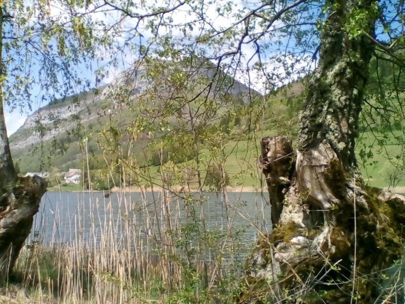 Lac de la Thuile 4