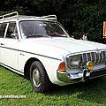 Ford taunus (P5) 20 M V6 2