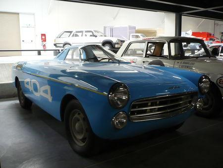 PEUGEOT_404_Diesel_records_d_endurance_1965_Sochaux__1_