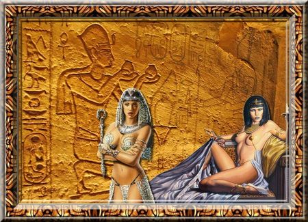 egyptienne-image